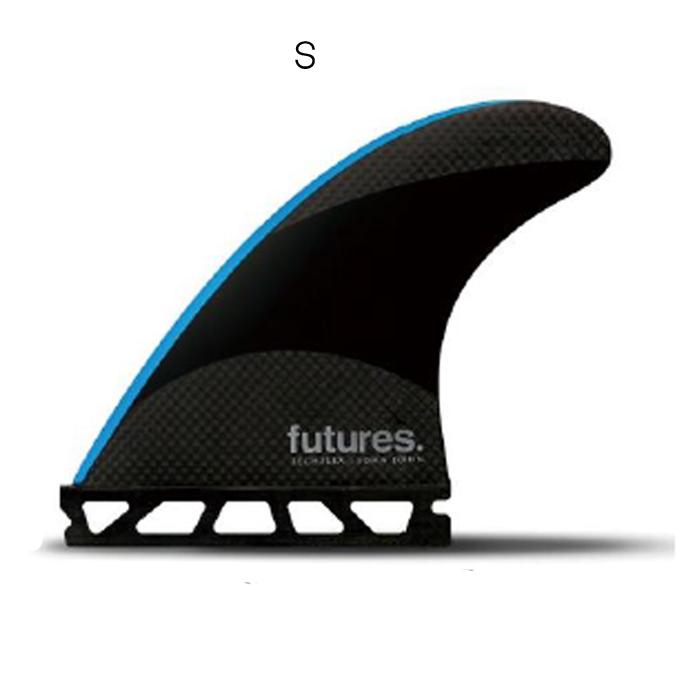 フューチャーズフィンシステム(FUTURES FINS)テックフレックスジョンジョンフローレンス3本セットTECH FLEX 2.0 JHONJHON