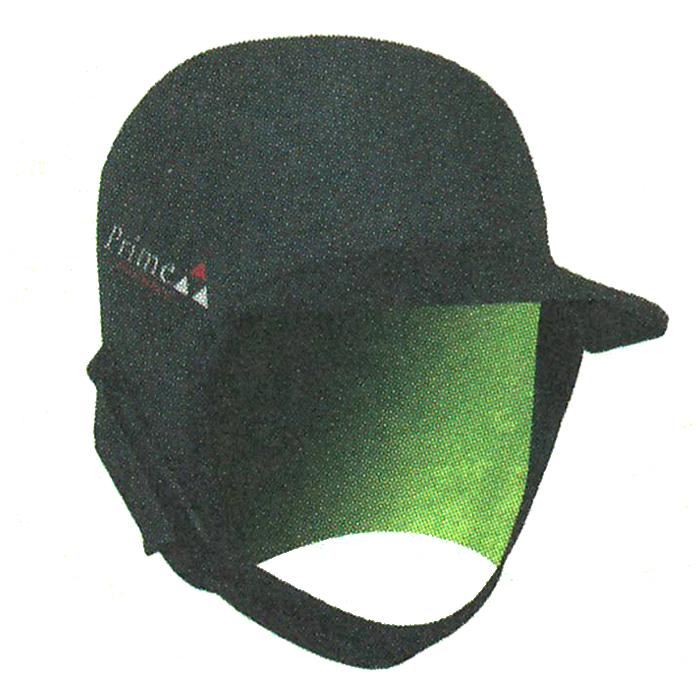 マジック (MAGIC) プライムサーフキャップ 1.8mm帽子型 PRIME CAP2 WINTER 【フルフェイス】《郵送ならば送料無料-代引き決済不可》【寒冷地仕様!!完全防備】サーフィン サーファー ウェットスーツ 防寒 防水 保温 おすすめ 起毛 マッスル ネック