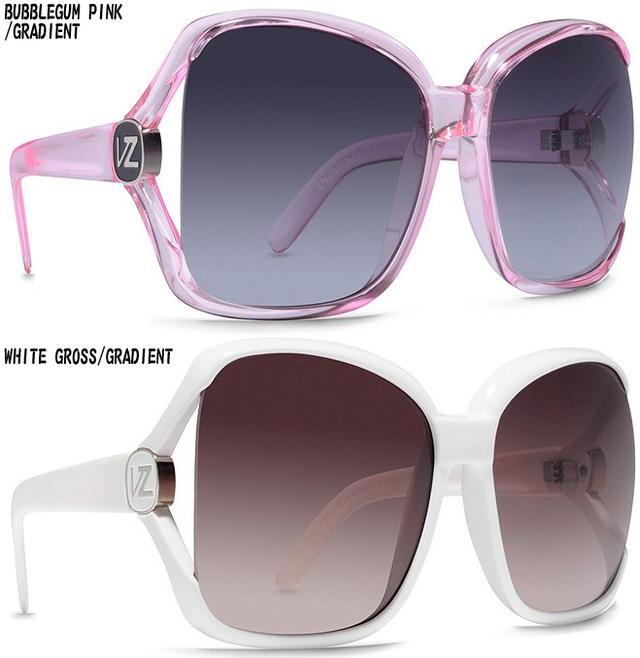 波恩拉鏈Von Zipper dama DHARMA//太陽眼鏡