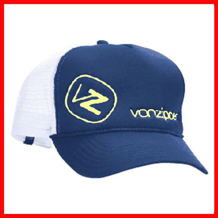 Yellow1 Vonzipper Menzmobytracker Cap Mens Moby Trucker 1f57abfc3c8