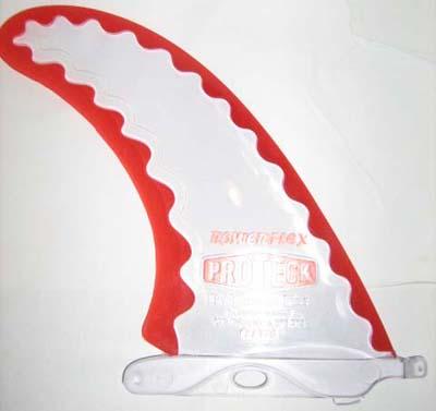 プロテックフィン (PROTECHFIN)パワーフレックス7インチ POWER FLEX