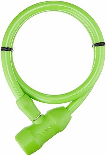 商品コード:21032119778 ブリヂストン BRIDGESTONE ワイヤー錠 タフガードロック WL-TGL A521009GE 最安値 グリーン Φ12×70cm ショッピング