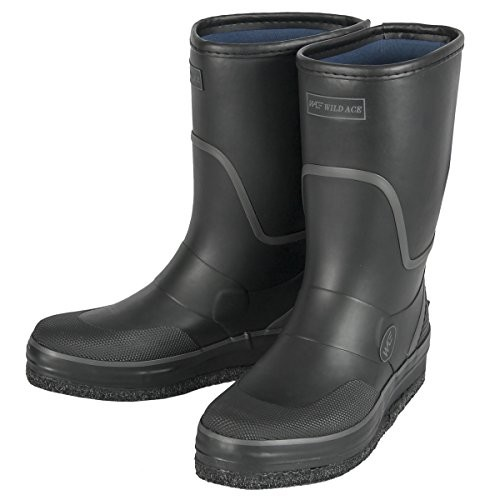 TAKAMIYA(タカミヤ) WAフェルトスパイクブーツ ブラック LL