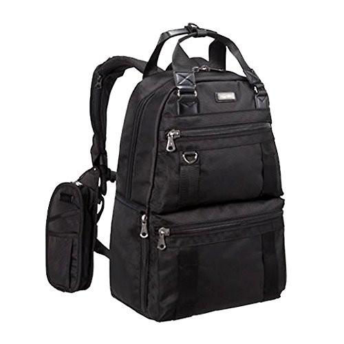 本間ゴルフ シューズケース HONMA ショルダーバッグ ブラック OG-1702 サイズ:L30×W15×H47cm 素材:ポリエステル