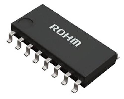 ROHM 標準ロジックIC BU4094BCF-E2(70個セット)
