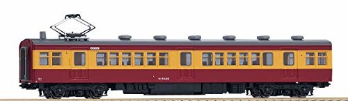 TOMIX HOゲージ モハ70 新潟色 M HO-6003 鉄道模型 電車