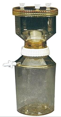 リユーザーブルフィルターユニット 300-4100 500mL/1000mL /1-7367-03
