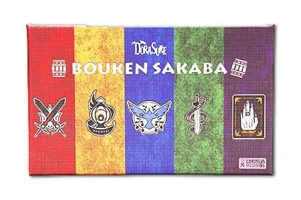 DORASURE 期間限定お試し価格 ドラスレ 冒険酒場 受賞店 カードゲーム