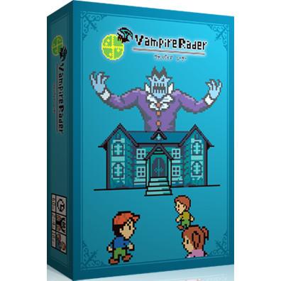 Rader vampire (Vampire radar)