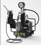 GSIクレオス PS-310 Mr.リニアコンプレッサーL5/レギュレーターセット