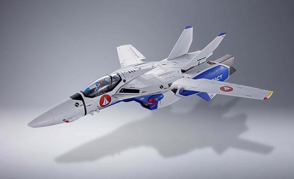 【9月予約】 DX超合金 VF-1A バルキリー(マクシミリアン・ジーナス機) 塗装済み完成品〔BANDAI SPIRITS〕(190408予約開始)