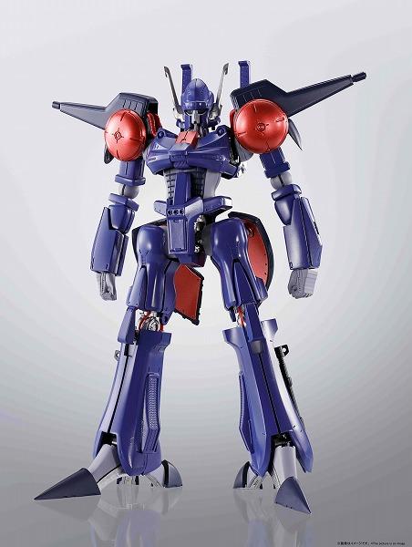 HI-METAL R バッシュ 塗装済み完成品〔BANDAI SPIRITS〕(200203予約開始)