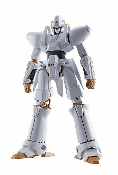 【7月予約】 HI-METAL R エルガイム 塗装済み完成品〔BANDAI SPIRITS〕(200203予約開始)