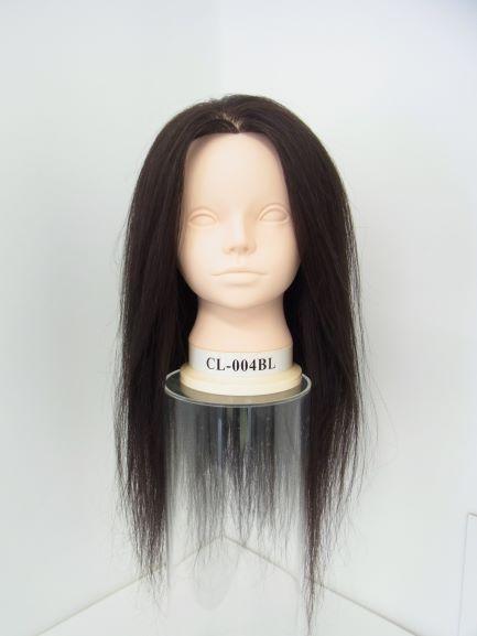 ユーカリジャパンCL-004BL【ノーメイクロングウッィグ】応援セット5台まとめ買い