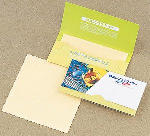 OAレンズクリーナーN L ケース販売 まとめ買い 業務用 販促 ばらまき ノベルティ 粗品 記念品