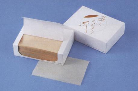 業務用高級あぶらとり紙 1,000枚入(茶紙) 02P03Dec16