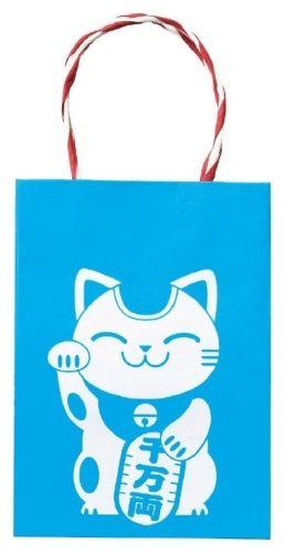 福袋単品 プチ袋 福 まねき猫 200入 ケース販売 まとめ買い 業務用 販促 ノベルティ ばらまき