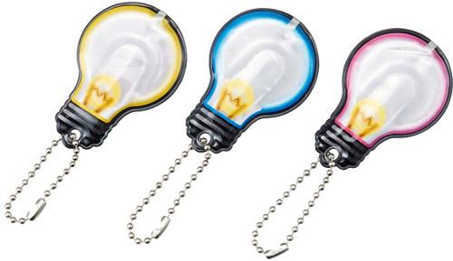 ライトinライト(反射機能付) ケース販売 まとめ買い 業務用 ノベルティ 粗品 記念品 販促 ばらまき 粗品