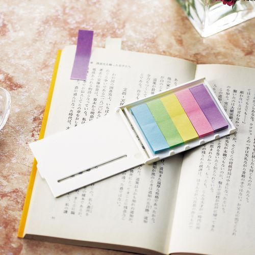 5色ふせんセット 02P03Dec16