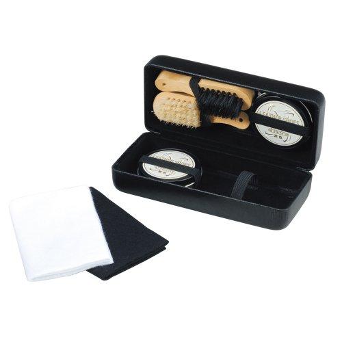 くつみがきセット(ハードケース入)  ケース販売 まとめ買い 販促 ばらまき  ノベルティ 粗品 記念品