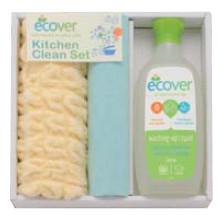 エコベール キッチン洗剤セット  【ケース単位販売】 02P03Dec16