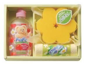 ファーファ キッチン洗剤ギフト 【ケース単位販売】 02P03Dec16
