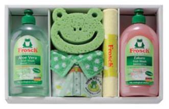 フロッシュ キッチン洗剤ギフト   ケース販売 まとめ買い 業務用 ノベルティ 粗品 記念品 販促 ばらまき 粗品