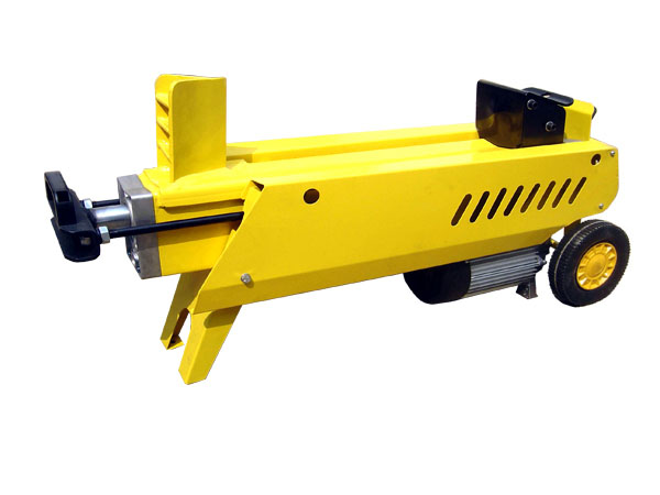 【smtb-TK】【頑張って送料無料!】【沖縄・離島は除く】代引き不可商品です超強力!油圧式電動薪割機 7tonタイプ WS7T