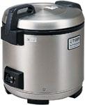 【smtb-TK】【頑張って送料無料!】 【20%OFF】タイガー魔法瓶業務用炊飯ジャー 「炊きたて」 3.6L(2升炊き)JNO-A360