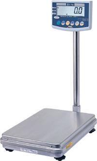 【smtb-TK】【頑張って送料無料!】ステンレス製 デジタル台はかり DP-7100PW水産型水産型120kg/150kg (検定品)