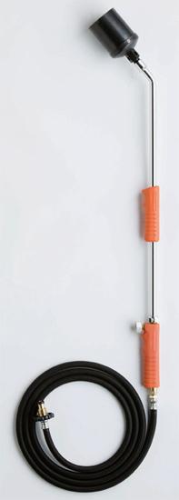 【smtb-TK】【頑張って送料無料!】新富士バーナープロパンバーナーLタイプ火炎サイズ φ100×950mm