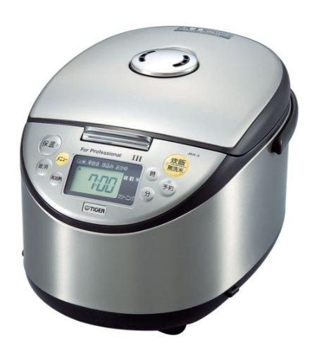 【JKH-S18P】タイガー魔法瓶業務用IH炊飯ジャー 「炊きたて」 1.8L(1升炊き)連続炊飯OK 100V(20%OFF)【頑張って送料無料!】