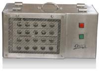 オーリラ マイナスイオン発生器 50坪用 GSD-210Aメーカー直送のため代引き不可【頑張って送料無料!】