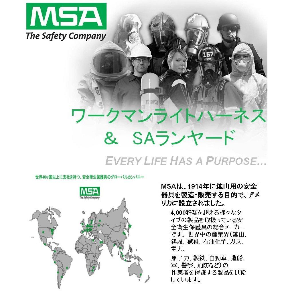擁有MSA LAN調車場1.5m工人打擊虻索賓戈LAN調車場减震器的LAN調車場