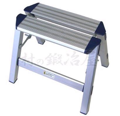 鋁步驟 (步驟) 一期 x 高度 30 釐米 TAF 30