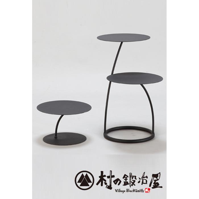 杉山製作所 KEBIN アイアンワークDSPテーブルセットds-603日本製メーカー直送のため代引不可