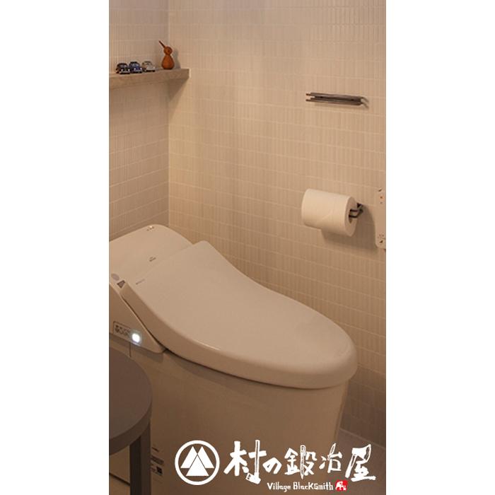 杉山製作所 nou アイアンワークYAOTSU-S ペーパーホルダー クラウドグレーNOU-1421CG日本製メーカー直送のため代引不可トイレにアクセントを加えてくれます!