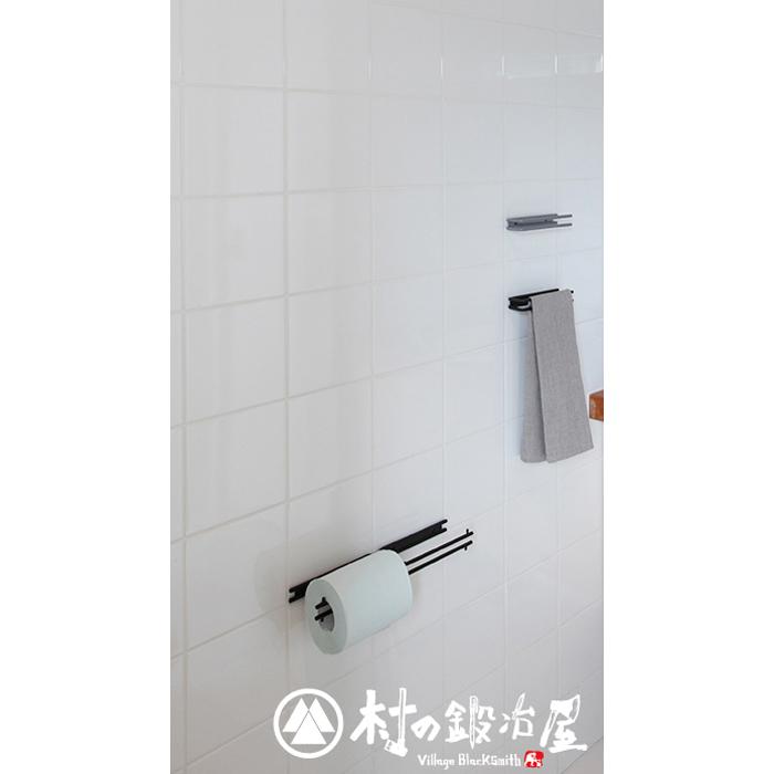 杉山製作所 nou アイアンワークYAOTSU-W ペーパーホルダー クラウドグレーNOU-1422CG日本製メーカー直送のため代引不可トイレにアクセントを加えてくれます!