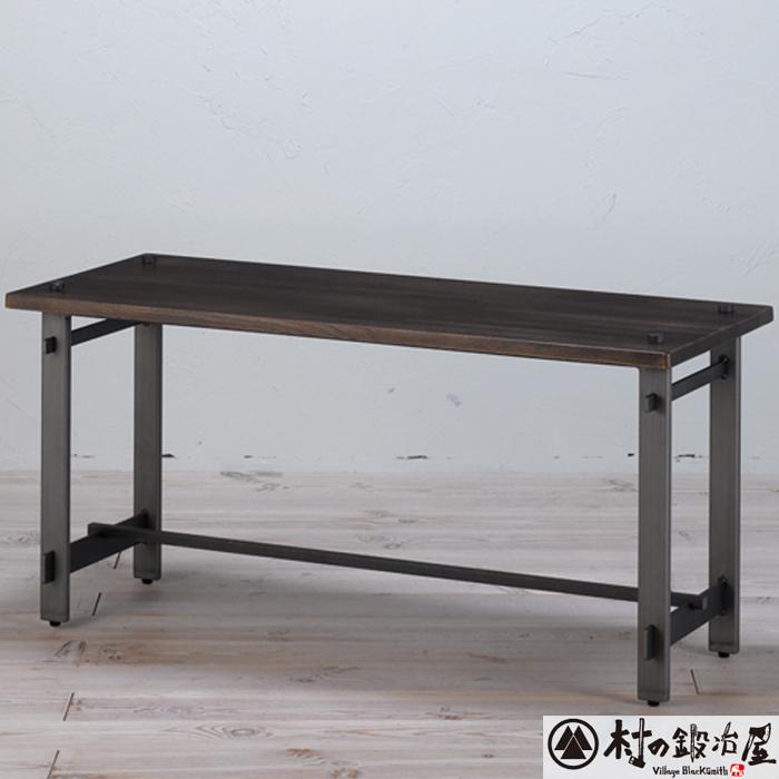 杉山製作所 KEBIN アイアンワークネストテーブル ノヴェルBNV-2127日本製メーカー直送のため代引不可鉄らしい重量感やハードさを感じられるテーブル