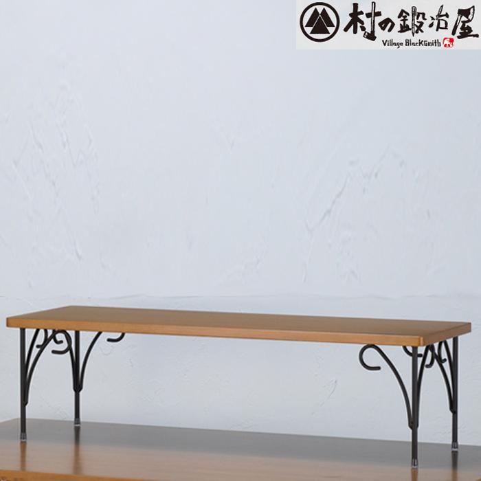杉山製作所 KEBIN アイアンワークポピーテーブル CT-2034日本製メーカー直送のため代引不可クラシカルなデザインの脚がポイント!