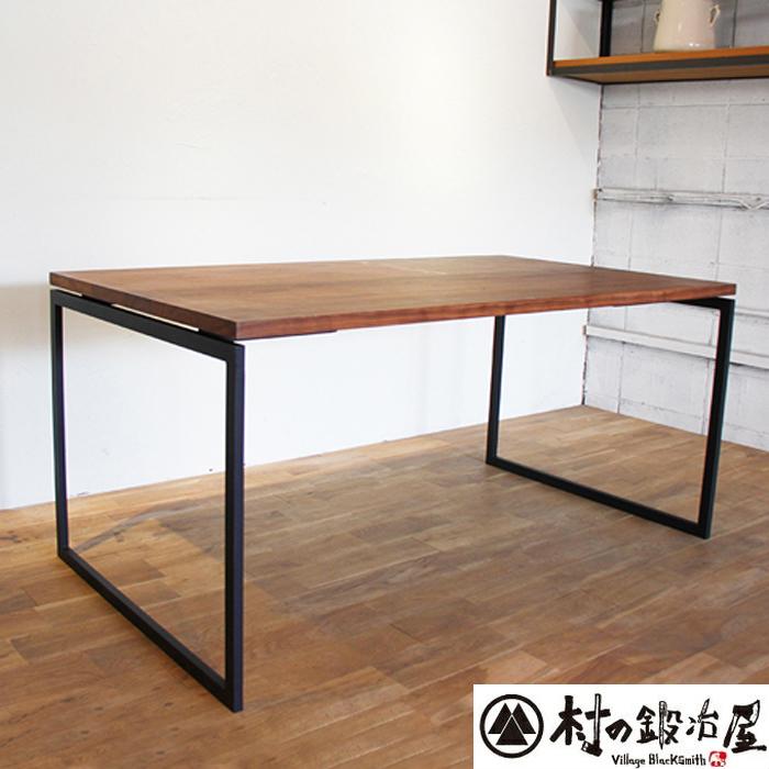 杉山製作所 tetsuashi アイアンワーク鉄脚tas-13日本製メーカー直送のため代引不可天板なし、テーブル脚のみでの販売です。