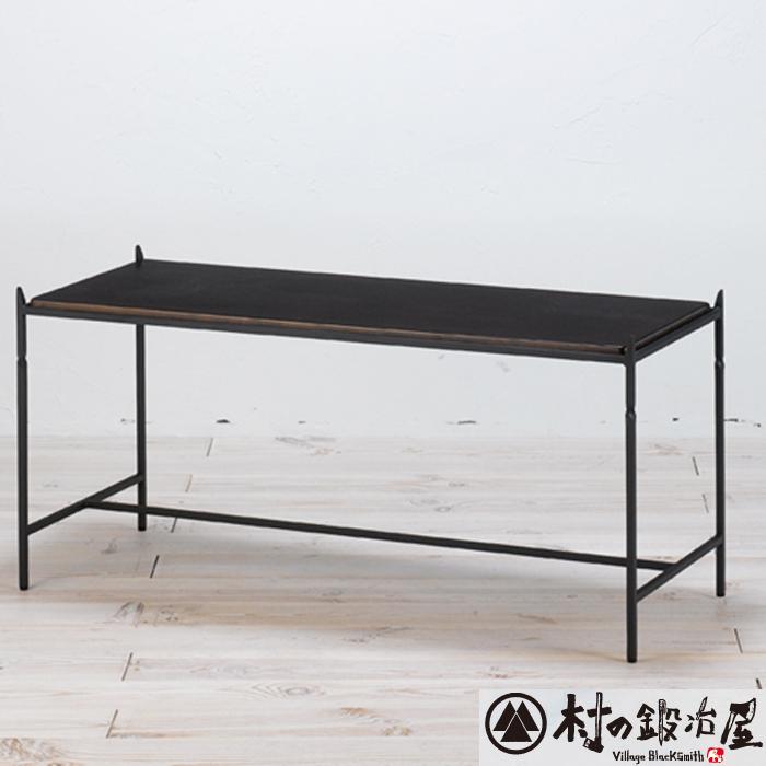 杉山製作所 KEBIN アイアンワークネストテーブル ベローナ BVR-261日本製メーカー直送のため代引不可角材を曲げてねじりを入れたデザインがポイント!