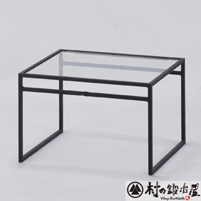 杉山製作所 KEBIN アイアンワークベローナテーブルVR-2209日本製メーカー直送のため代引不可高級感あふれるガラステーブル!