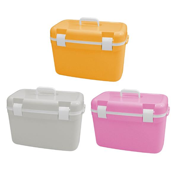 쿨러 상자 버지니아 35 리터 1.5 L 페트 병을 10 개의 2.0 L 물병 10 개 수납 가능! 버지니아-35