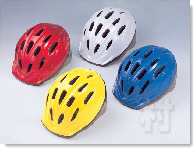 Muranokajiya Toyo Safety Bike Xs S Size Toddler Helmet Character