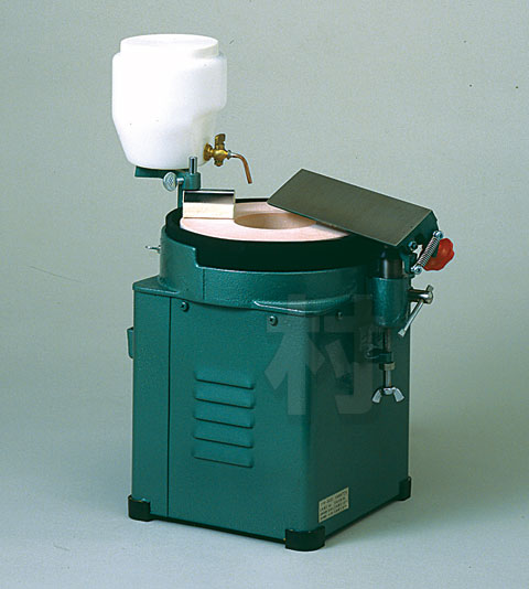 【smtb-TK】【頑張って送料無料!】ナニワ研磨工業ヨコ型電動刃物水研機180S
