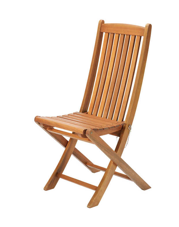高級木材 イエローバラウ材使用ガーデンステディチェアガーデンチェアC-1メーカー直送の為代引き不可です【頑張って送料無料!】