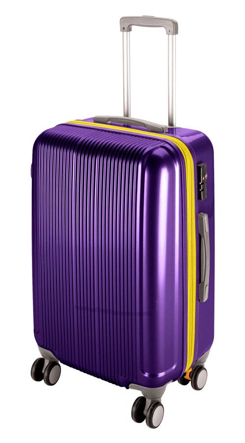 キャプテンスタッググレル トラベルスーツケース(TSAロック付きWFタイプ)(L)(ウルトラマリン) UV-37全世界の空港で使えます!もちろんTSAロックのアメリカも!