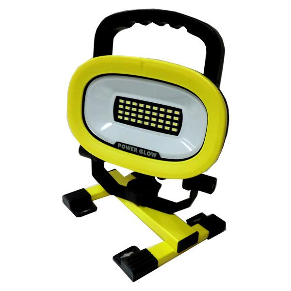【頑張って送料無料!】パワーグローLED投光器EKS0337Jアメリカデザインの激安LED投光器。