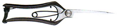 兼用芽切鋏 K-100(直刃) 230mm